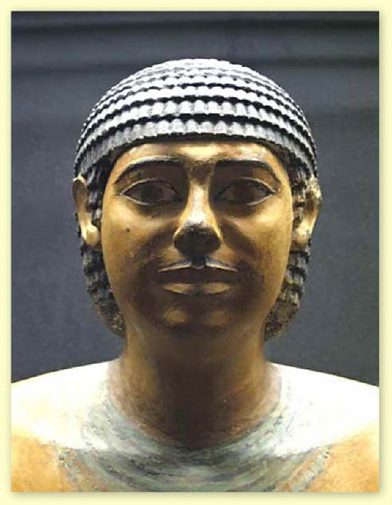 Imhotep Museum 14