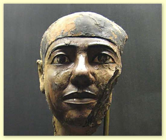 Imhotep Museum 15