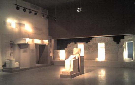 Imhotep Museum 4